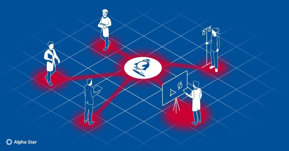 Der ideale Nährboden für Innovation