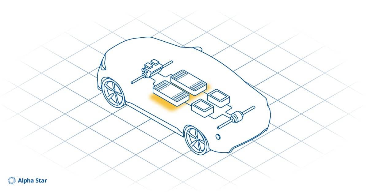 Vorallem im Bereich E-Mobility ist der neue Akku ein großer Schritt