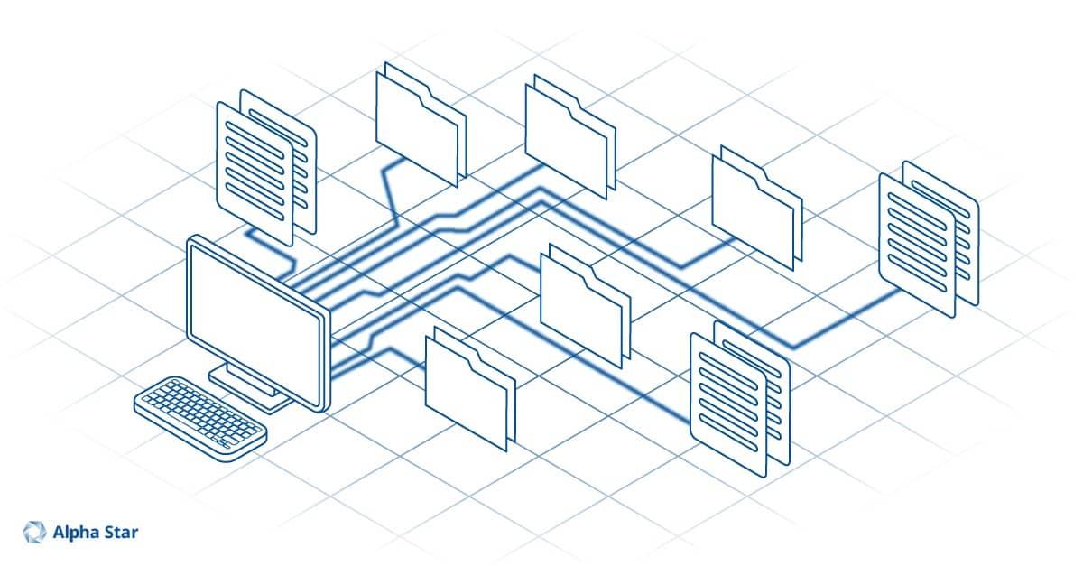 E-Akte Bund als digitaler Aktenschrank