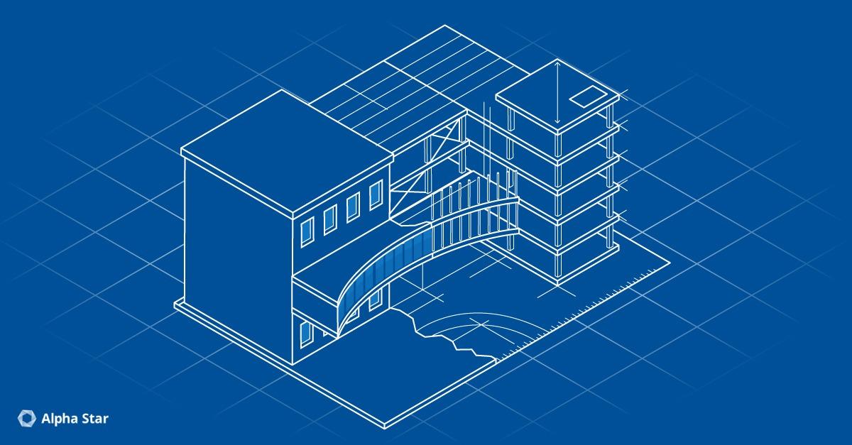 Rasante Digitalisierung im Bau und in der Produktion