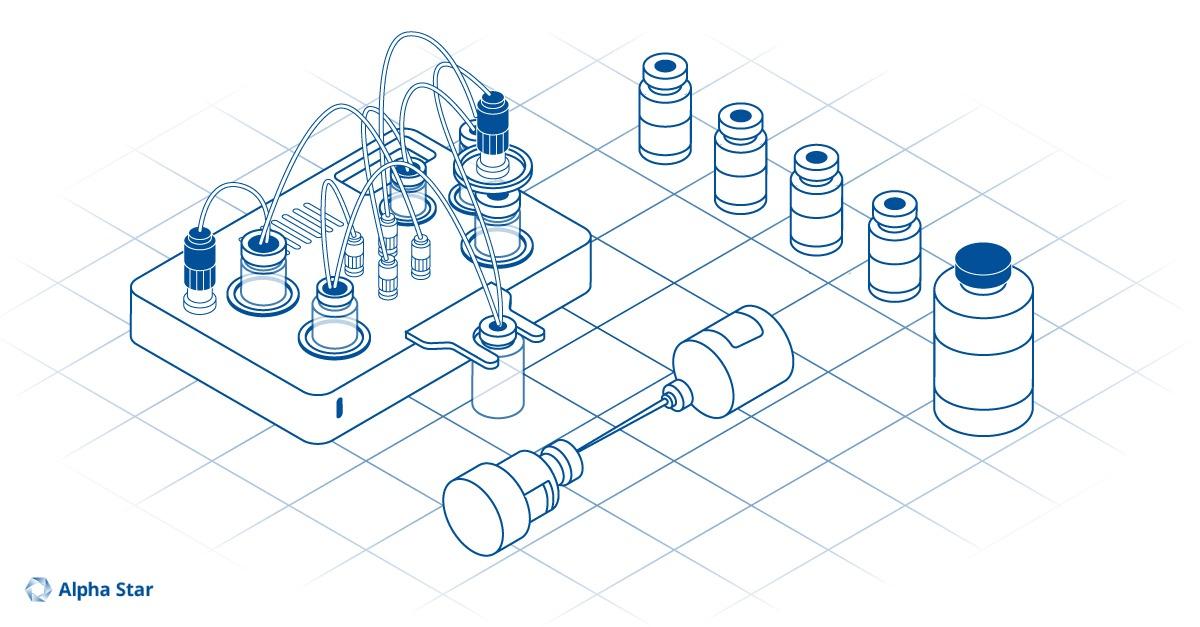 Herstellung Radionuklide