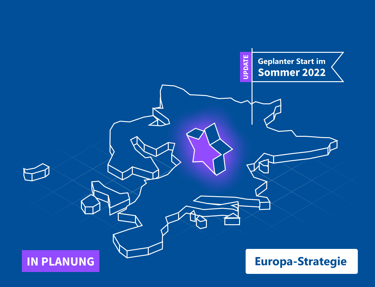 Europa Strategeie Wegweiser
