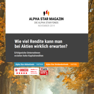 Magazin Nevember 2019