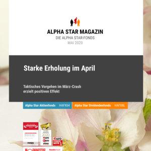 Magazin Mai 2020