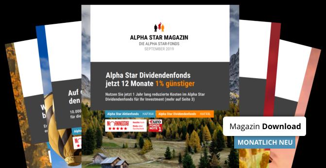 Alpha Star Magazine