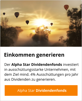 Start: Link zum Dividendenfonds 2