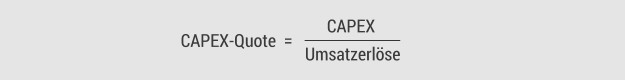 CAPEX-Quote